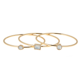 Whitney Bangle Set