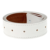Faux Leather Belt Strap