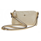 The Georgetown Mini Crossbody / Wristlet