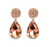 Carlton Earrings