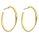 Chester Hoop Earrings