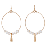 Delray Earrings