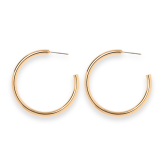 Hazel Hoop Earrings