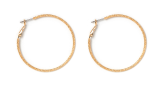 Jax Hoop Earrings