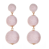 Wellington Earrings
