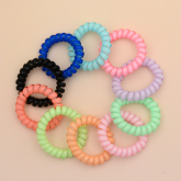Hello Hairtie - 10 Units (1 unit per color)