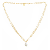 Pearl Carolina Necklace