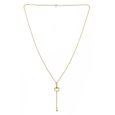 Long Lauren Necklace
