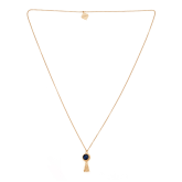 Long Macy Necklace