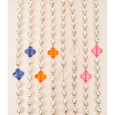 Long Pearl Folli Necklace