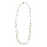 Long Stella Necklace