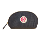 Monogrammed Travel Pouch