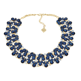 Two-Tone Tallula Necklace
