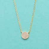 Soft Chain Classic Necklace