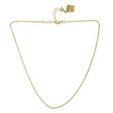 Love Letter Soft Chain Necklace