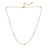 Short Tessa Necklace
