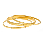 Willow Bangle Set