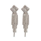 Diamond Sparkle Earrings