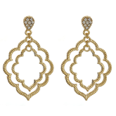 Francesca Earrings