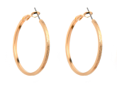 Goldie Hoop Earrings