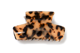 Tortoise Large Hair Clip - LAST CHANCE