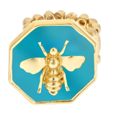 Bumblebee Stretch Ring
